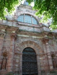 Idée de Sortie Onet le Château CHAPELLE ROYALE DES JESUITES