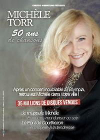 Evenement Bertholène Concert : Michele Torr