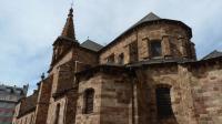 Idée de Sortie Olemps Eglise Saint-Amans