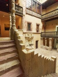 Idée de Sortie Le Monastère Hôtel de Jouéry (Musée Fenaille)