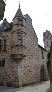 Idée de Sortie Onet le Château Hôtel de Lauro