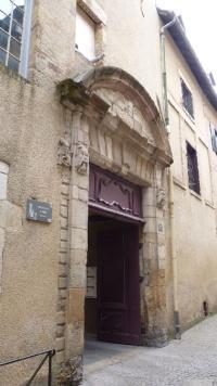 Idée de Sortie Le Monastère Hôtel de Séguret