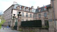 Idée de Sortie Le Monastère Hôtel LENORMAND D'AYSSENES