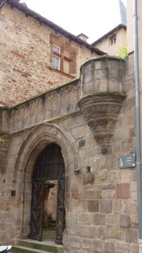 Idée de Sortie Onet le Château Maison canoniale