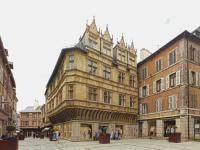 Idée de Sortie Le Monastère Maison d'Armagnac