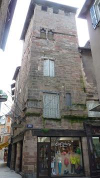 Idée de Sortie Le Monastère Maison de Guitard
