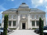 Idée de Sortie Le Monastère Musée des Beaux Arts Denys-Puech