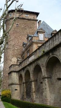 Idée de Sortie Olemps Tour Corbières