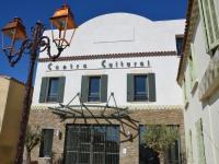 Idée de Sortie Rognac Centre Culturel Le Moulin des Arts