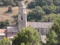 Idée de Sortie Rognes Eglise Notre Dame de l'Assomption