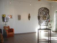 Idée de Sortie Rognes Salle d'exposition de l'Office de Tourisme