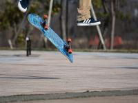 Idée de Sortie Rognonas Skate park de Rognonas