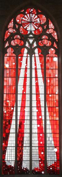 Idée de Sortie Gélannes Eglise Saint-Martin de Romilly-sur-Seine