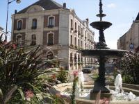 Idée de Sortie Romilly sur Seine Cet été, visitez Romilly-sur-Seine