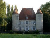 Idée de Sortie Langy Jardins du château du Méage