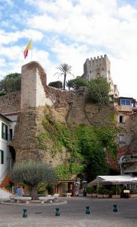 Idée de Sortie Roquebrune Cap Martin Château de Roquebrune