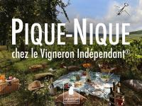 Evenement Trèbes PIQUE NIQUE CHEZ LE VIGNERON INDEPENDANT-DOMAINE DE MONTAUDE