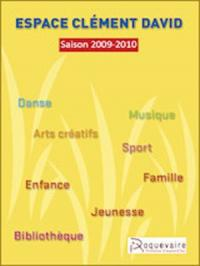 Idée de Sortie Roquevaire Centre Culturel / Alsh