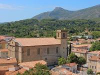 Idée de Sortie Roquevaire Eglise Saint Vincent