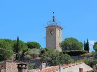 Idée de Sortie Roquevaire Tour de l'horloge (Notre Dame de Lausa)