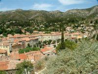 Idée de Sortie Roquevaire Village de Roquevaire