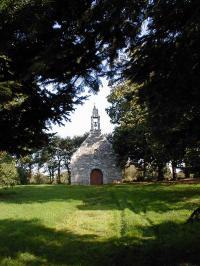 Idée de Sortie Trézény Chapelle Saint-Dogmaël