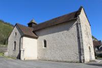Idée de Sortie Innimond Eglise de Rossillon