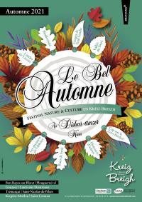 Idée de Sortie Rostrenen Le Bel Automne | Festival Nature et Culture