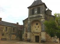 Idée de Sortie Rouffignac Saint Cernin de Reilhac Eglise Saint-Germain de Paris