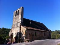 Idée de Sortie Saint Félix de Reillac et Mortemart Eglise Saint Saturnin