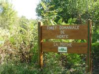 Idée de Sortie Dignac Arboretum Jean Aubouin