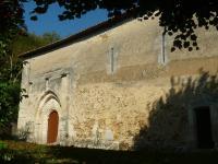 Idée de Sortie Dignac Église Saint-Pierre de Rougnac