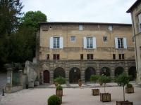 Idée de Sortie Le Péage de Roussillon Château  de Roussillon