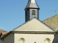 Idée de Sortie Roussy le Village CHAPELLE SAINT-FIACRE