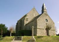Idée de Sortie Hénanbihen Chapelle Notre-Dame de Hirel