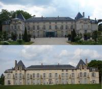 Idée de Sortie Hauts de Seine Château de Malmaison