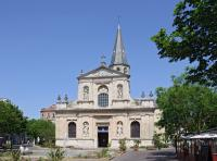 Idée de Sortie Rueil Malmaison Eglise Saint-Pierre Saint-Paul