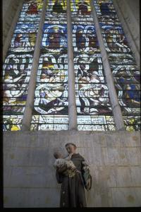 Idée de Sortie Saint Parres lès Vaudes Eglise Saint-Martin