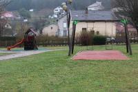 Idée de Sortie Rupt sur Moselle AIRE DE JEUX DE L'ASCENSEMENT