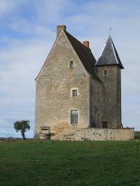 Idée de Sortie Givardon Château de la Motte Beraud