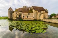 Idée de Sortie Givardon Château et Musée de Sagonne