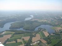 Idée de Sortie Caurel Lac de Guerlédan