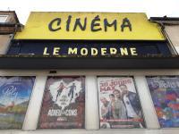 Idée de Sortie Bouzais Cinéma Le Moderne