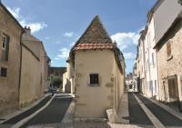 Idée de Sortie Bouzais Visite Guidée du Coeur Historique de Saint-Amand-Montrond