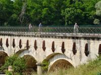 Idée de Sortie Bouzais Découverte à vélo du Canal de Berry