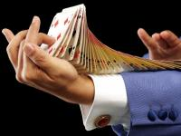 Evenement Saint Christophe le Chaudry Festival de magie