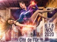 Evenement Le Vilhain Festival de magie