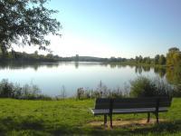 Idée de Sortie Bruère Allichamps Lac de Virlay