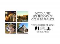 Idée de Sortie Bouzais Découvrez les trésors de Coeur de France