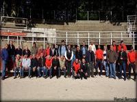 Idée de Sortie Saint Andiol Association Club Taurin Lou Bouvaou